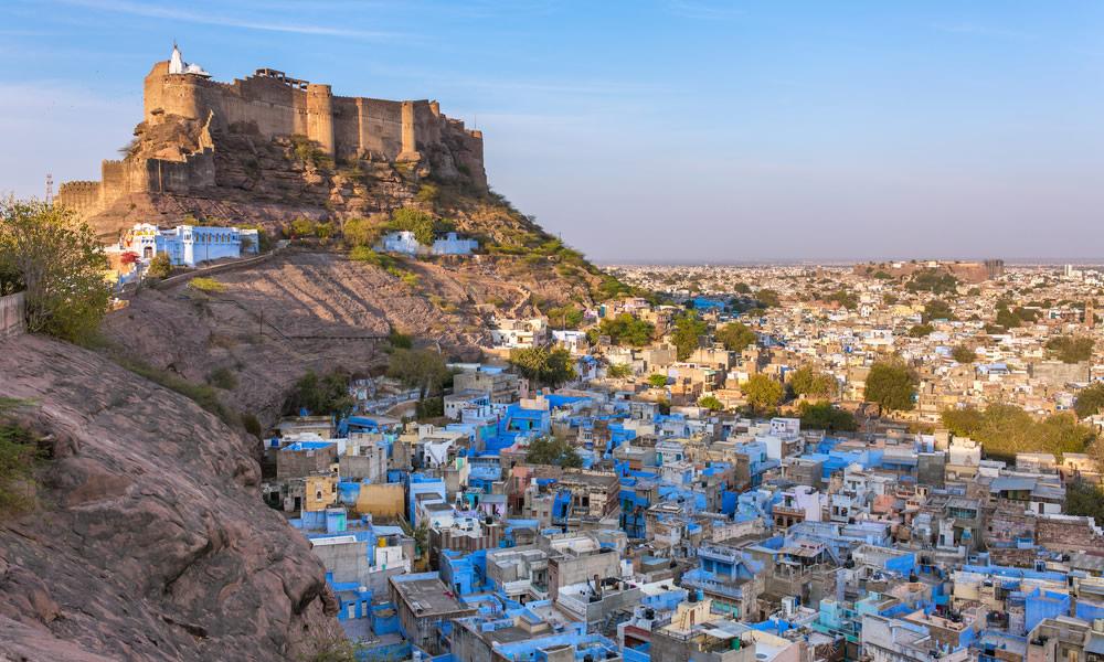 Classic Rajasthan (14D/13N) - ICS Travel Group