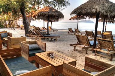 Cambodia Beach Break (4D/3N) - ICS Travel Group