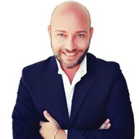 Jose Gregorio Manzo - Sales Manager